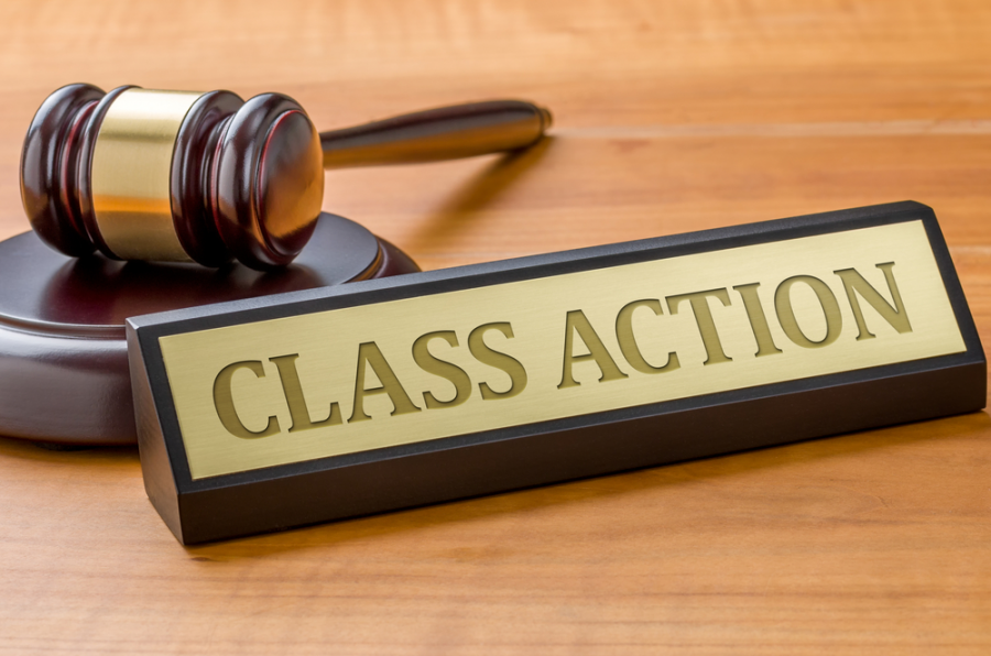 student loan class action