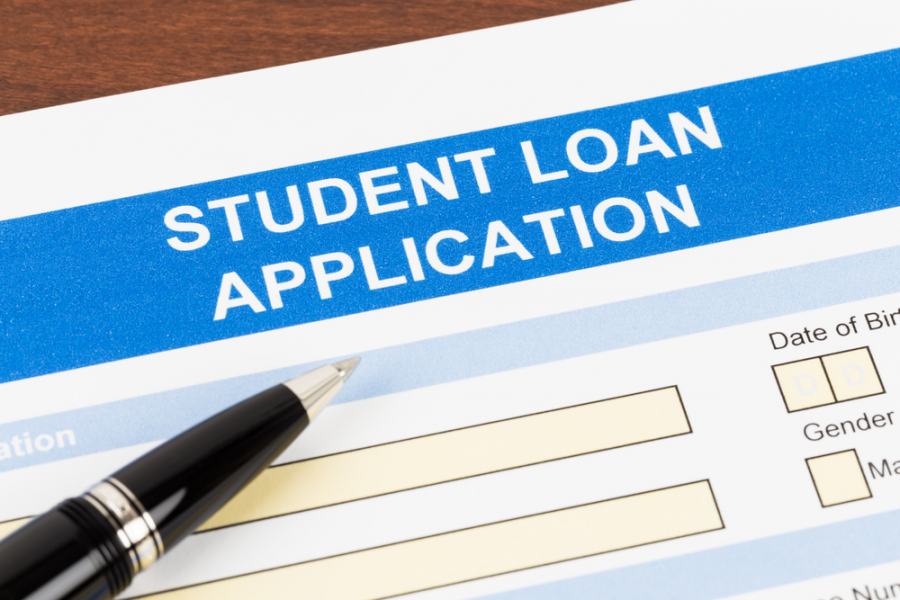 application-stduent-loan-forgiveness