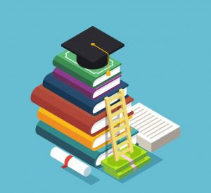 colorful-educaction-concept-with-isometric