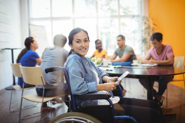 Total and Permanent Disability Discharge