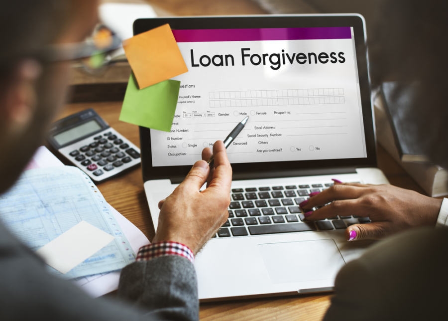 ITT tech loan forgiveness