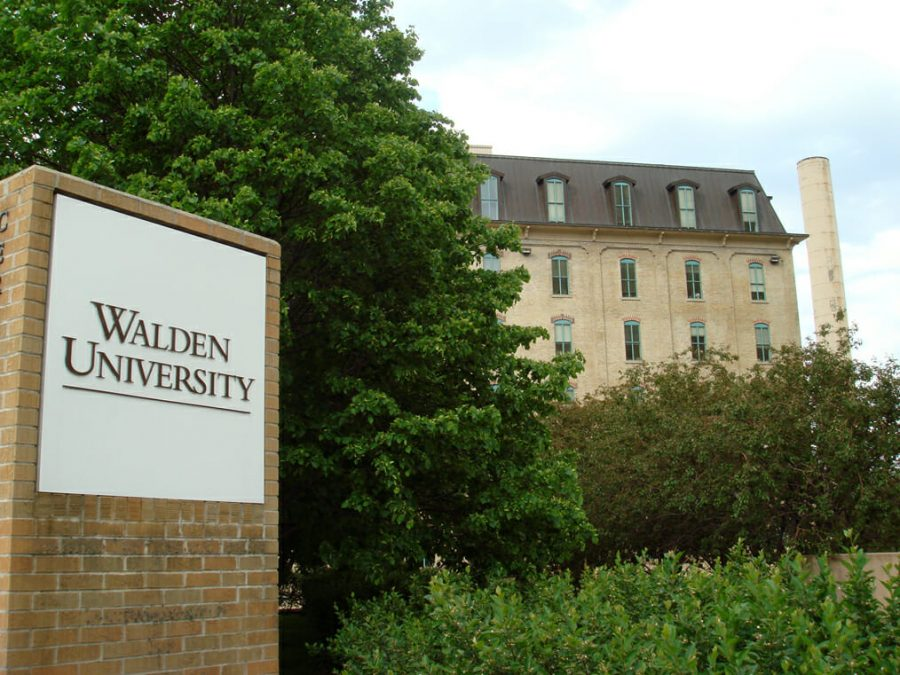 Walden Student Loan Forgiveness