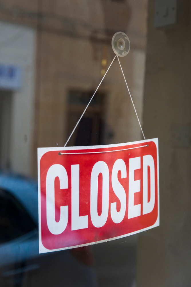 Closed School Loan Discharge-