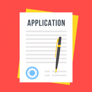 application-document