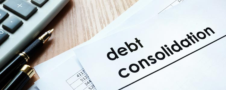 student debt consolidation