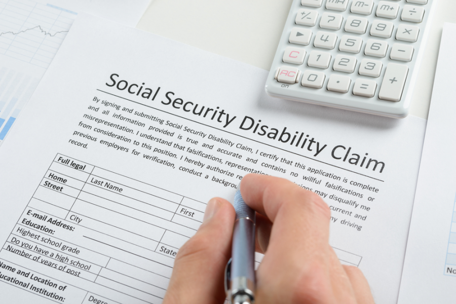 Federal Student Loan Disability Discharge