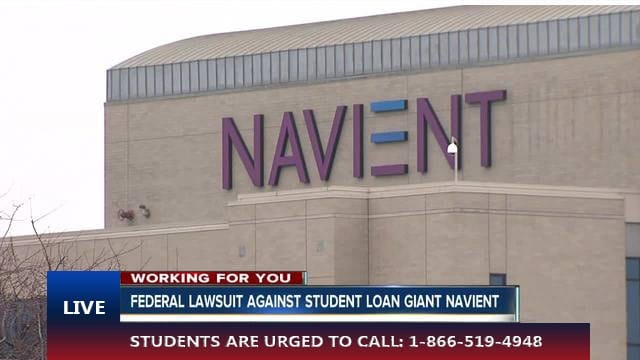 Navient Lawsuit