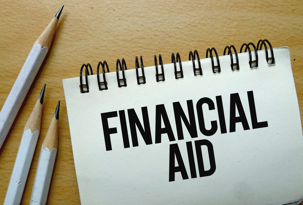 University of phoenix financial aid
