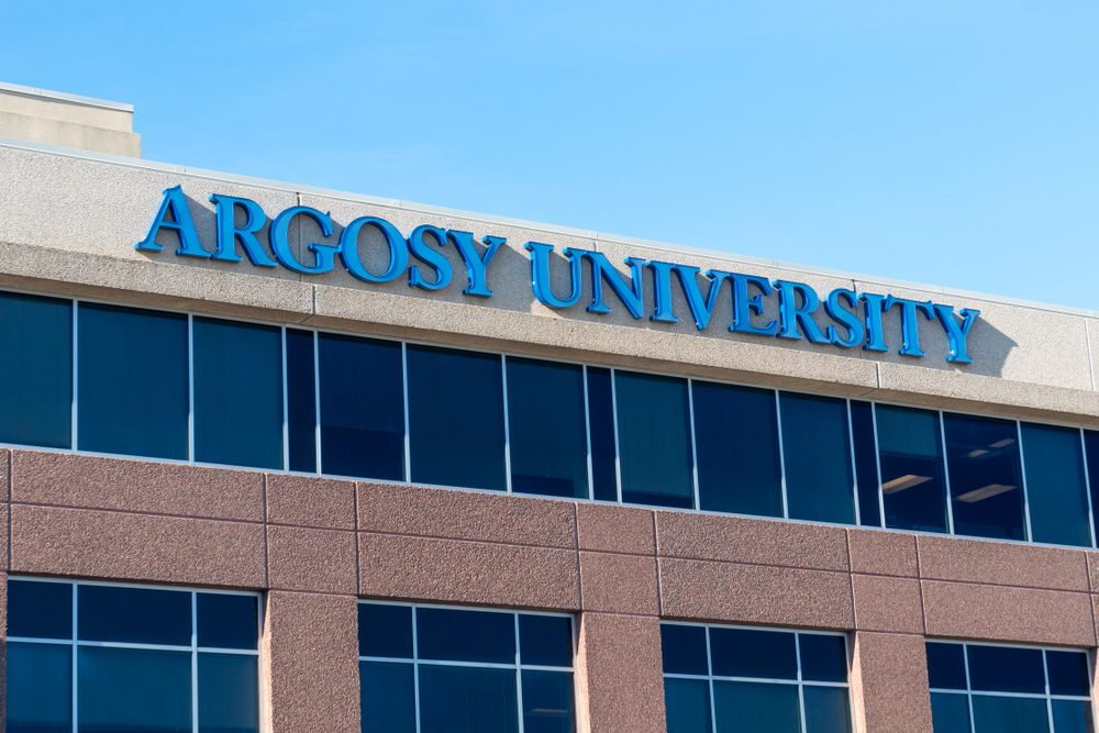 Argosy university news