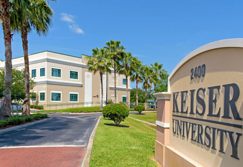 Keiser University class action lawsuit