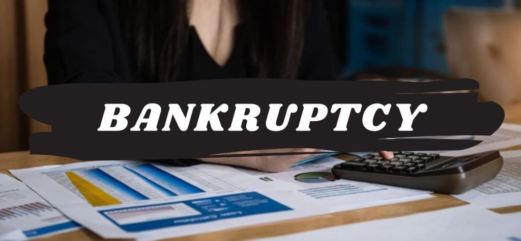 private student loan forgiveness - bankruptcy