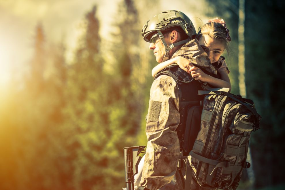Military Spouse Student Loan Forgiveness