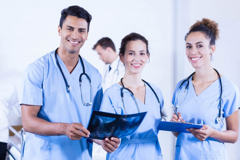 stimulus for student loans - healthcare