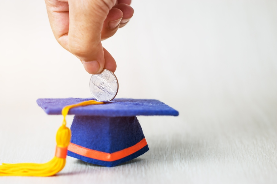 how to stop student loan tax garnishment