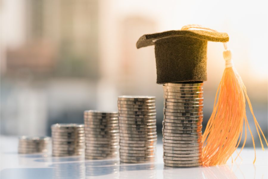 student loan forgiveness for disability