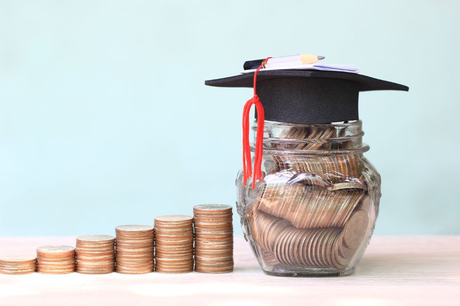 Interest Rates on student loans